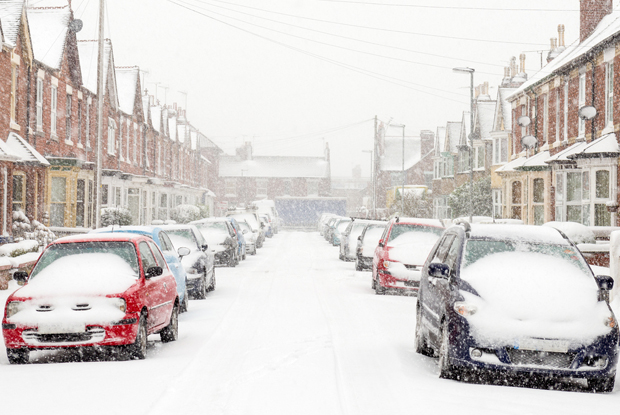 Snow: GP practices affected (Photo: iStock)