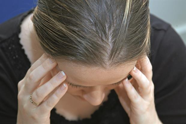 Stress: majority of doctors experience mental health issues during their careeer (Photo: JH Lancy)