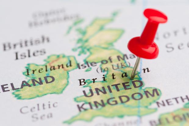 UK funding variation (Photo: akinbostanci/Getty Images)