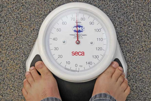 Obesity may signal depression