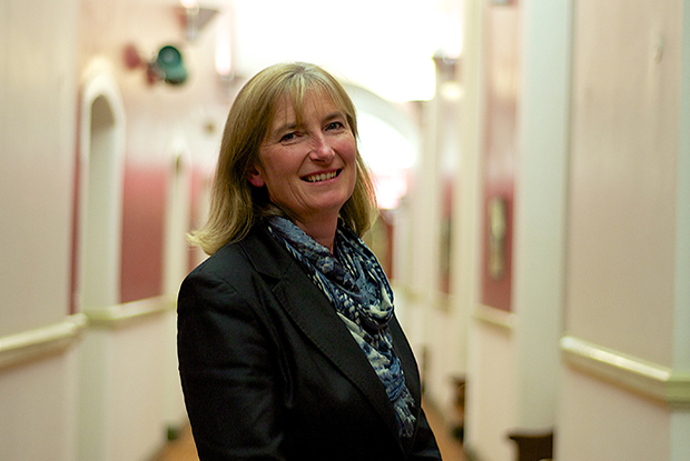 Dr Sarah Wollaston (Photo: JH Lancy)