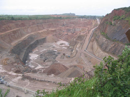 4 3Mt extension to limestone quarry   Mineral and Waste Planning