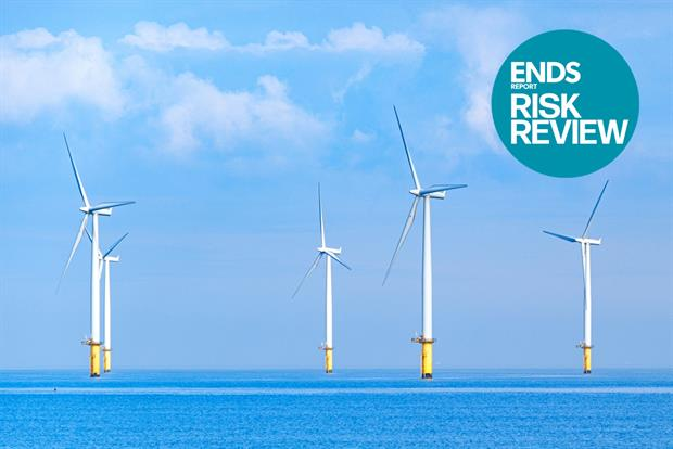 Offshore wind: draft statements support a move away from individual end-to-end radial grid connections