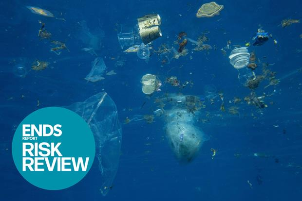 England is due to consult soon on restrictions on single-use plastics
