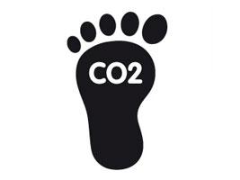 Carbon Trust's carbon reduction label, modified
