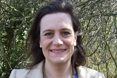 Rebecca Harris, Tory MP for Castle Point, Canvey Island, Essex