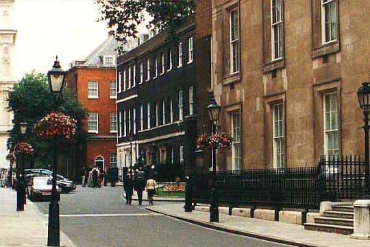 Downing Street - CC ASA 3.0 Tom Ordelman
