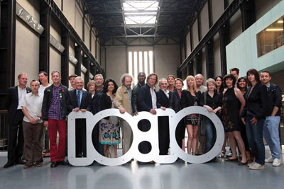 Since its launch at London's Tate Modern gallery, 10:10 has collected about 80,000 signatories to its carbon cutting campaign