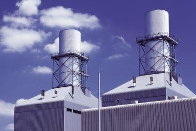 RWE NPower's Little Barford power station