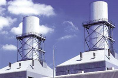 RWE's Little Barford power station