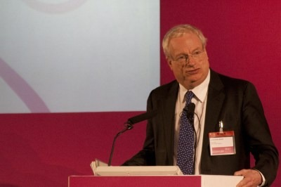 Lord Chris Smith (Environment Agency)