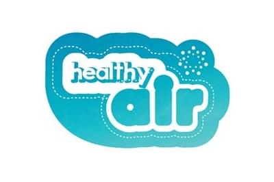 Health Air Campaign logo