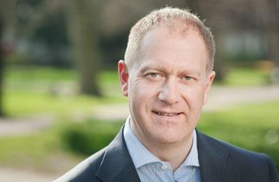 Martin Baxter, IEMA policy director