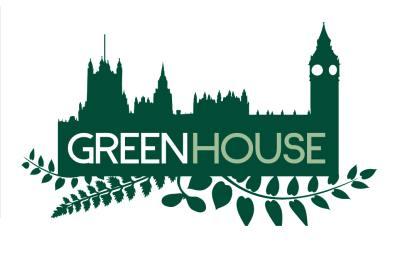Green House thinktank logo