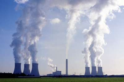 Didcot coal-fired power station (picture: Dreamstime.com)