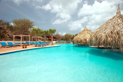 Morena Resort, Curacao, is a Travelife destination