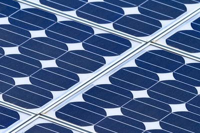 Solar photovoltaic panel (picutre: dreamstime.com)