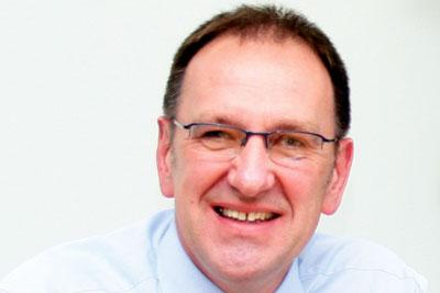 Campbell Gemmell has been head of SEPA since 2003