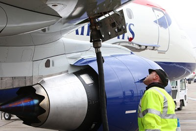 British Airways is to rebrand its carbon offsetting scheme as the One Destination Fund