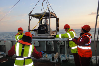 The project to build the UK's largest offshore wind farm on Dogger Bank faces over £10m in additional costs (photo: Forewind)