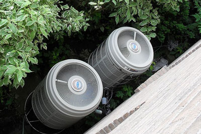 Heat pump systems will be eligible for government subsidies under the RHI (photo: Kristoferb CC-BY-SA-3.0 via Wikimedia Commons)