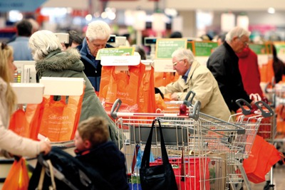 Sainsbury's applied for a 44% increase in the floor area of one of its Sheffield stores (photo: Sainsbury's)