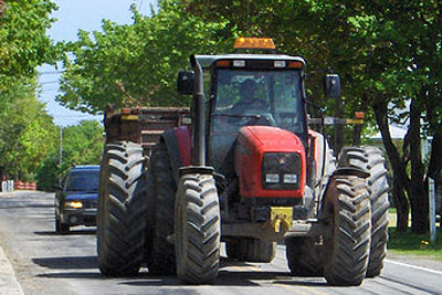 Farming groups said only a quarter of the taskforce proposals could be carried out through domestic action alone (photo: Hans Deragon CC-BY-SA-2.5 via Wikimedia Commons)