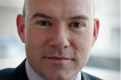 "Neil Bentley, CBI deputy director said renewable targets had ""skewed the economics of our energy market' (photo: CBI)"