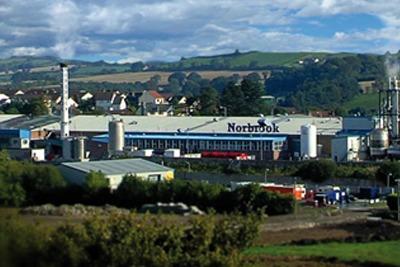 Norbrook Laboratories, Newry, Northern Ireland (picture: Norbrook Laboratories)