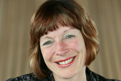 Jane Davidson, director, INSPIRE, Trinity Saind David University, presented the ENDS Lecture on 20 October