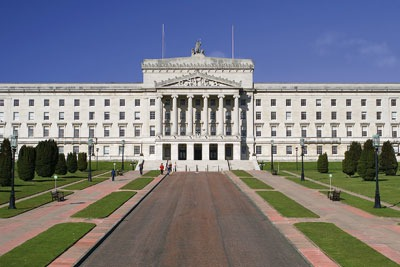 The Northern Ireland Assembly upheld a motion to ban 'fracking' until impacts are studied (photo: Josemaria Toscano/Dreamstime.com)