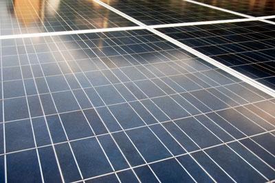 Solar PV panel (picture: Aprescindere   Dreamstime.com)