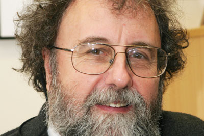Professor Bob Watson has been knighted in the New Year Honours list