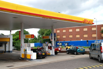 New rules regulate vapour emissions from petrol stations (photo: iStock)
