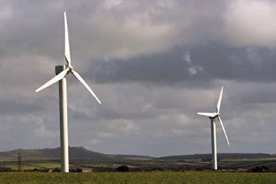 Onshore windfarms (picture: Sharon Kingston | Dreamstime)