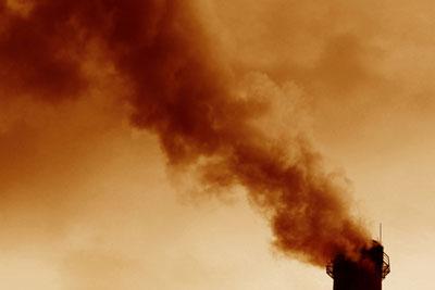 Chimney stack emissions (picture: Ivan-Mikhaylov/dreamstime.com)