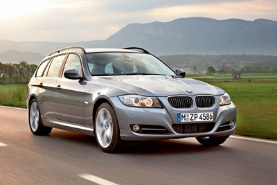 New vehicle types had to switch refrigerants in 2011 (photo: BMW)