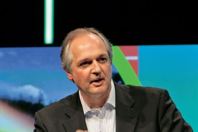 Paul Polman, Unilever chief executive, admitted the company was not on course to meet some of its targets (photo: Unilever)