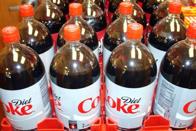 Coca-Cola Enterprises manufactures and distributes Coca-Cola and other soft drinks around Europe (photo: Sean CC BY-ND 2.0)