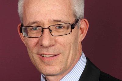 Dave Webster, interim chief executive of Natural England