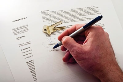 Homeowners are concerned about additional charges on properties with mortgages (photo: Photostock/Alamy)