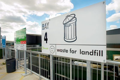Waste experts have criticised DEFRA for lacking inspiring policies on waste (photo: Pixel Youth Movement 4/Alamy)