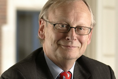 Lord Deben, John Gummer, is is the preferred candidate to take up the chair of the advisory Committee on Climate Change (photograph: Maxwell Henderson, CC-by3.0)