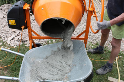 European cement association Cembureau is seeking views on low-carbon cement (photo: Chris Northwood CC BY-SA 2.0)