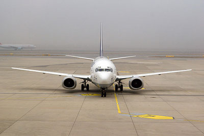 The document makes much of aviation's contribution to economic growth (photo: viZZZual CC BY 2.0