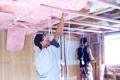 An inquiry into home insulation products by the Office of Fair Trading has found market shortcomings