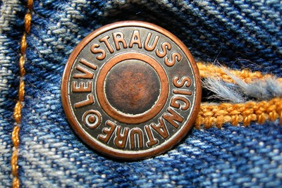 Levi's is a member of the Sustainable Apparel Coalition (credit: Rohit Gowaikar CC BY-SA 2.0)