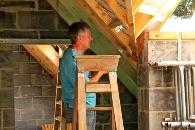 Home insulation grew under CERT (credit: Martin Pettitt CC BY 2.0)