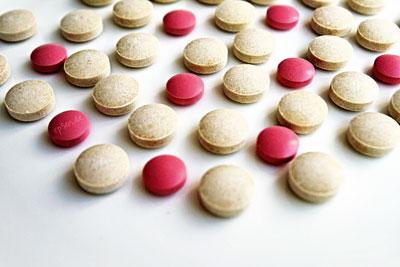 Drugs. Credit: Epsos.de CCA-2A
