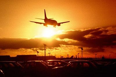Aeroplane. Credit: Eric Tormey, Alamy